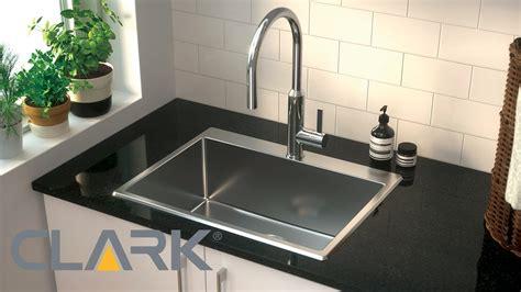 kitchen sink sydney clark astron 35 litre flushline laundry tub buy at 2930