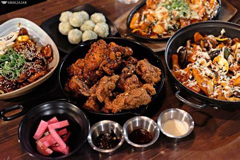 Restoran Khas Korea Recommended Di Kawasan Jakarta Selatan