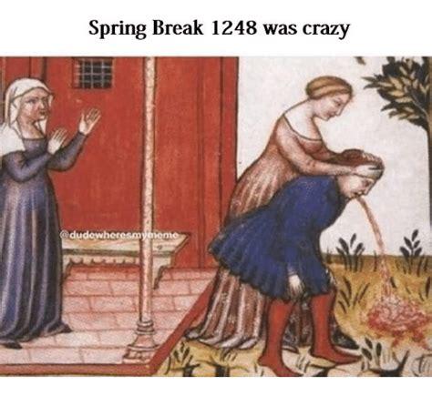 25 best memes about spring break spring break memes