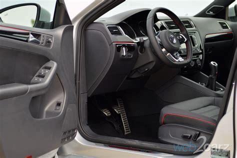 2015 Volkswagen Jetta Gli Review