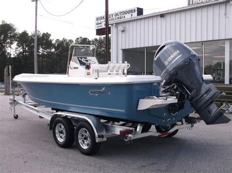 Bulls Bay Boats South Carolina by New 2018 Bulls Bay 2200 Center Console In Moncks Corner