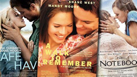 10 Nicholas Sparks Movies Ranked