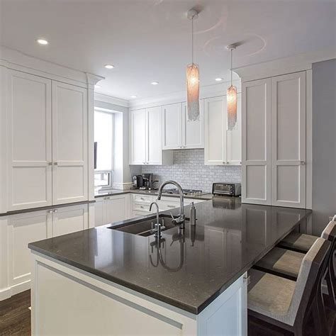 17 Best images about Caesarstone 4120 Raven on Pinterest