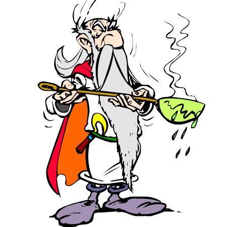 getafix asterix obelix disney comics pinterest