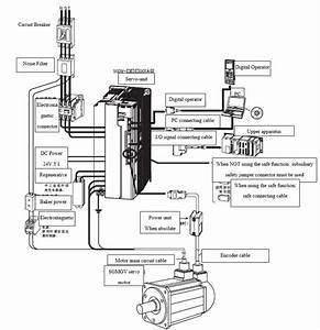 Yaskawa Wiring Diagram
