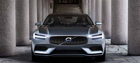 volvo electric 2020 2020 volvo s90 configurations electric range rumors