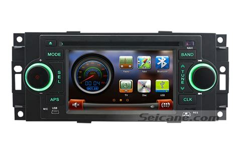 Chrysler 300 Stereo Upgrade by 3 Steps To Replace A Chrysler 300c Stereo With Gps