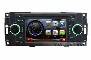3 Steps To Replace A Chrysler 300c Stereo With Gps