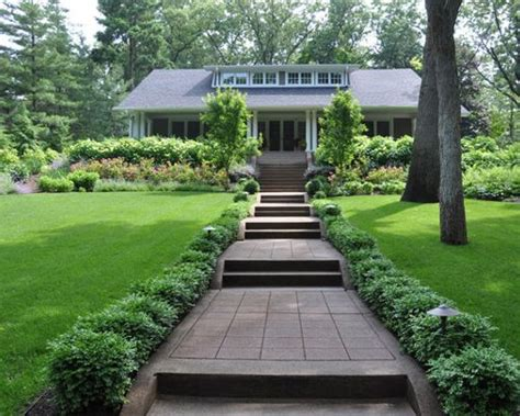 Front Yard Walkways Home Design Ideas, Pictures, Remodel
