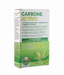 Carboflat carbune activ 250 mg, 30 capsule, polisano