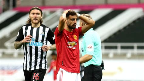 Man Utd star Fernandes admits to changing his penalty ...