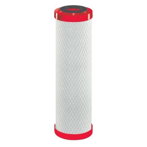 brita under sink water filter brita carbon block drop in replacement filter wfusf101