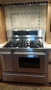 Used Kenmore Elite Dual Fuel    Gas Range  U2013 Stainless Steel