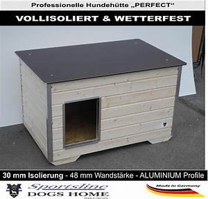 Heizung Für Hundehütte : beitr ge zum thema hundehuette blog home of pets alles rund ums haustier ~ Frokenaadalensverden.com Haus und Dekorationen