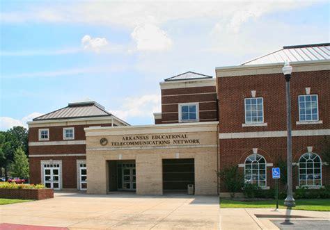 Arkansas Educational Television Network (aetn