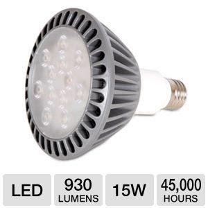 lg par38 15w led light bulb 15w 75w equivalent 930