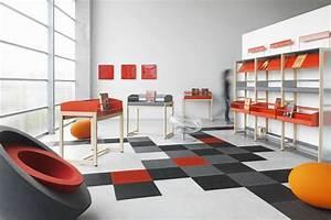DPC Majeo Round Office Mobilier De Bureau Genve