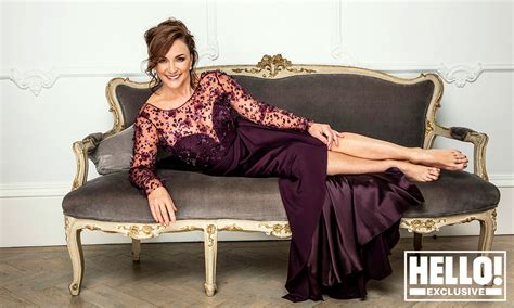 Shirley Ballas reveals how she lost 20lbs for Strictly ...