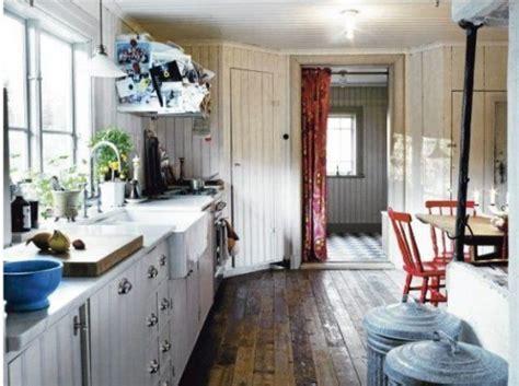 scandinavian country kitchen 33 rustic scandinavian kitchen designs digsdigs 2110