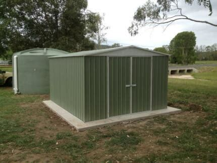 shed prices brisbane how to build a revolving bookcase door garden shed prices