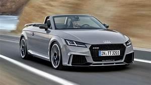 Nouvelle Audi Tt 2015 : p kin 2016 la nouvelle audi tt rs un 0 100 km h en 3 7 ~ Melissatoandfro.com Idées de Décoration