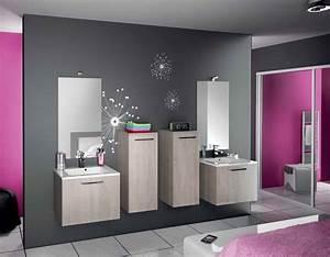 Modèle Salle De Bain : salles de bains archives cuisines couloir ~ Voncanada.com Idées de Décoration