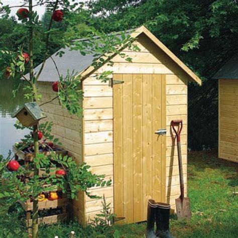 choisir son abri de jardin de  gamm vert