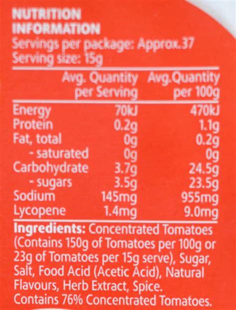 Sugar free Ketchup | Keto Homemade Ketchup - Sweetashoney