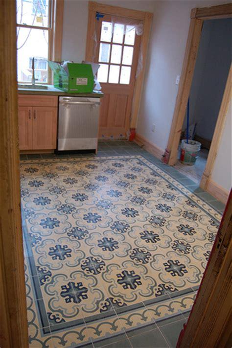 mission and tile original mission tile home