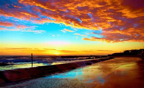 Top 10 Best Sunset Spots In The World