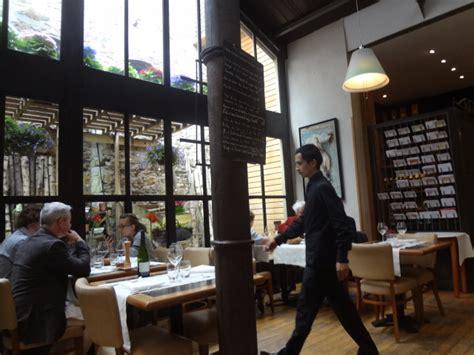 maison baron lef 232 vre restaurant nantes le printemps chez baron coups de coeur