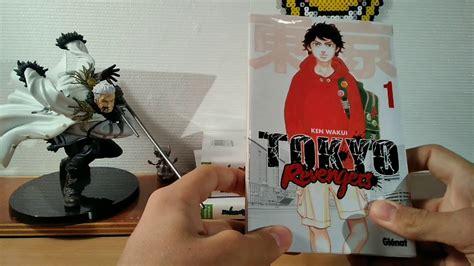 de manga  tokyo revenger youtube