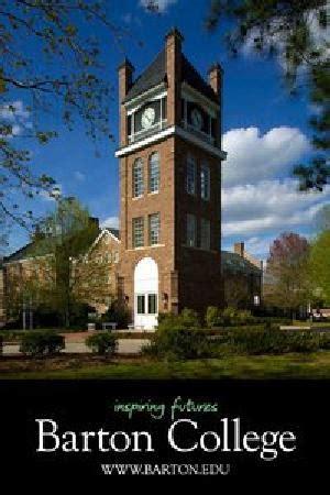 barton college wilson