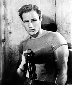 Marlon Brando, A Streetcar Named Desire | Movies ...
