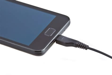 mobile phone charges   seconds   technology