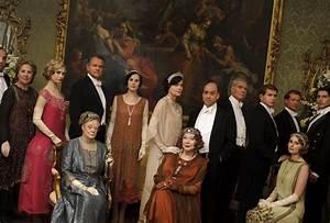 Downton Abbey Wallpapers Hd