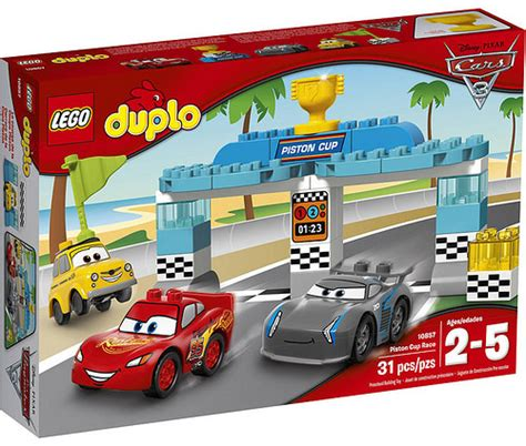 lego duplo 10857 piston cup race lego duplo cars 3 official images the brick fan the