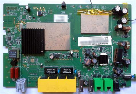 Log into your router running openwrt; Install OpenWRT/LEDE on P.RG AV4202N router