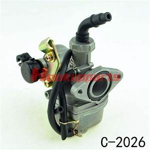19mm Carburetor Carb For Honda Z50 Ct70 Mini Bike 50cc