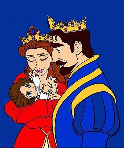Queen King Sleeping Beauty Princess Fantasy Fanfiction