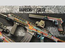 Tom Clancy's Rainbow Six Siege Racer FBI SWAT Pack