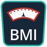 Bmi Icon Mass Weight Fitness Sport Health