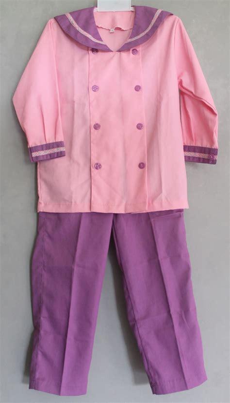 Model pakaian ini ada yang bersifat. Warna Baju Seragam Untuk Tpa - Menampilkan 64 seragam pdl ...
