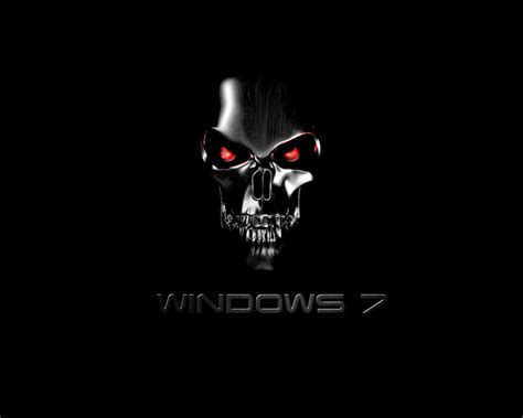 awesome skull wallpapers wallpaper cave