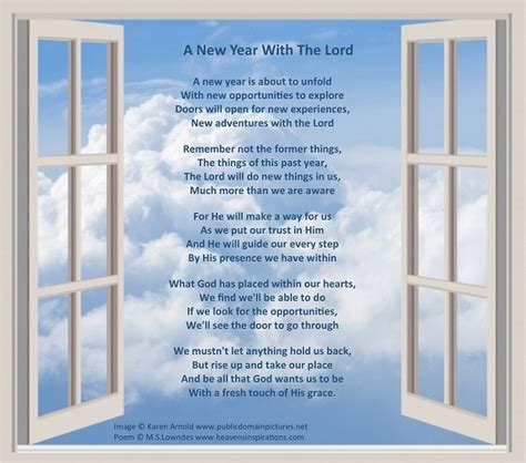 christian picture poemsspecial occasion poetry  picture