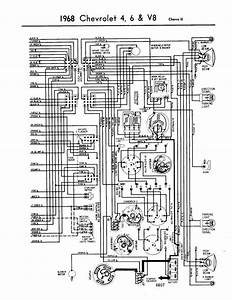 70 Nova Wiring Harness Diagram
