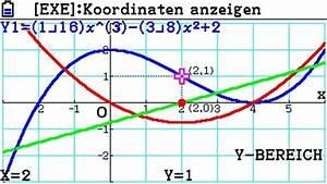 Achsenschnittpunkte Berechnen Quadratische Funktion : kurvendiskussion beispiel 2 mathe brinkmann ~ Themetempest.com Abrechnung