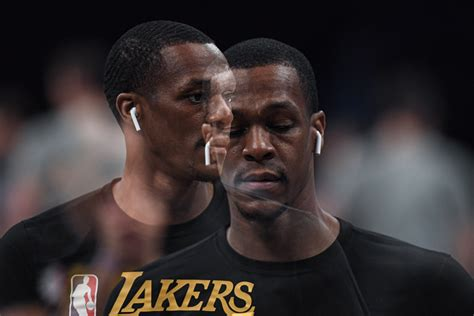 Playoff Rondo Arrived in the NBA Bubble Right on Time