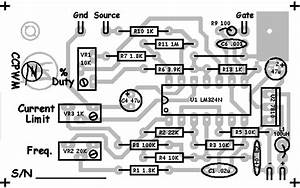 hho pwm circuit diagram for hho With pwm circuit for hho