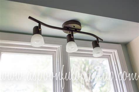 kitchen lighting accept light kitchen sink new